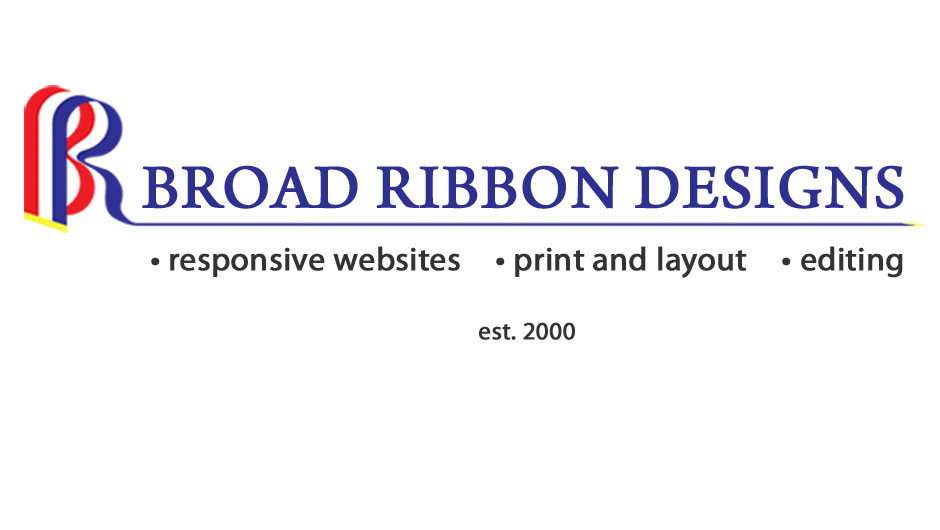 Broad Ribbon Designs