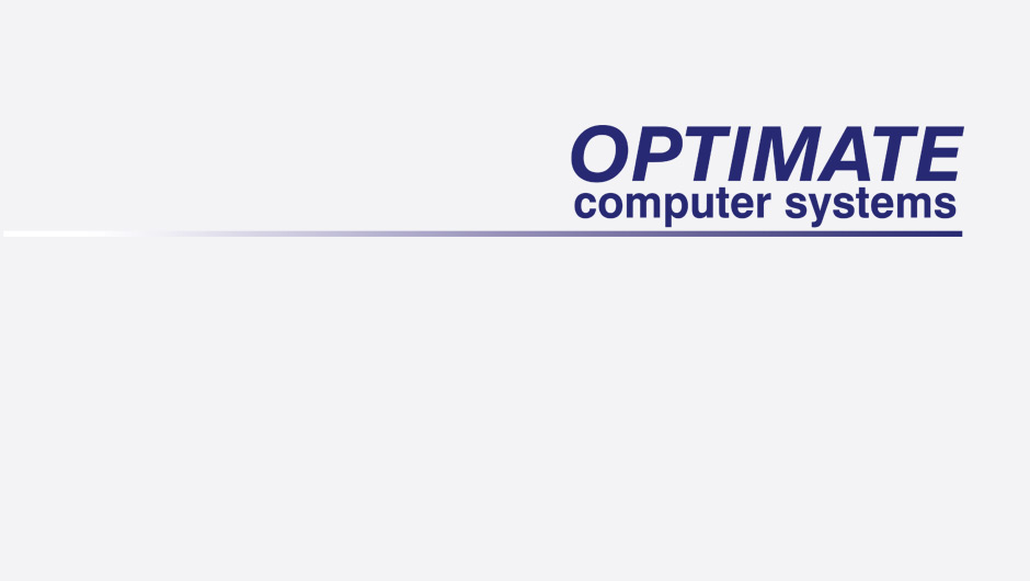 Optimate Computer Systems